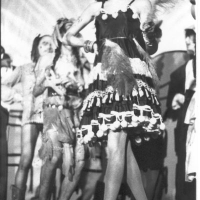 Goldie Glitters Radio Rodeo