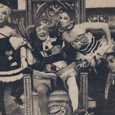 Sweet Pam - Angels Show Cinderella II