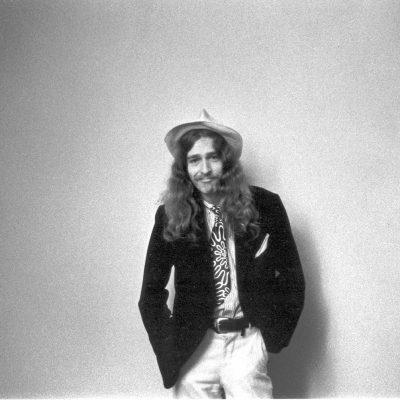 Scrumbly Koldewyn 1970