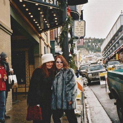 Sundance Film Festival Sweet Pam & Fayetta